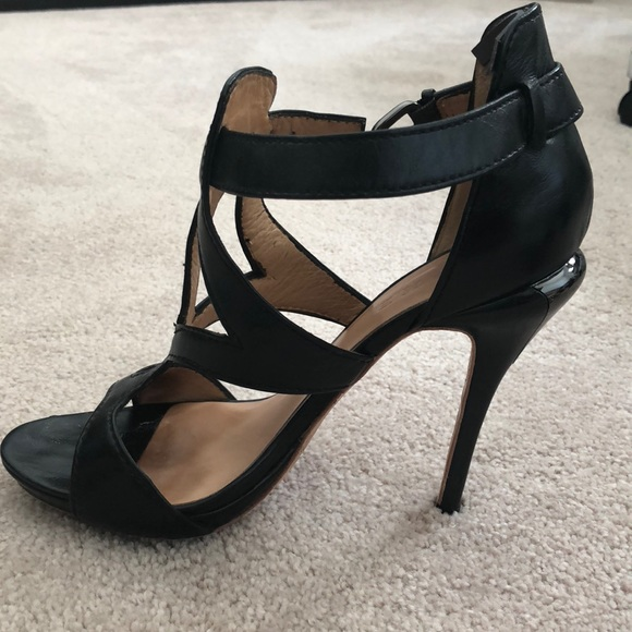 121d1ccf9bc L.A.M.B high heel sandals